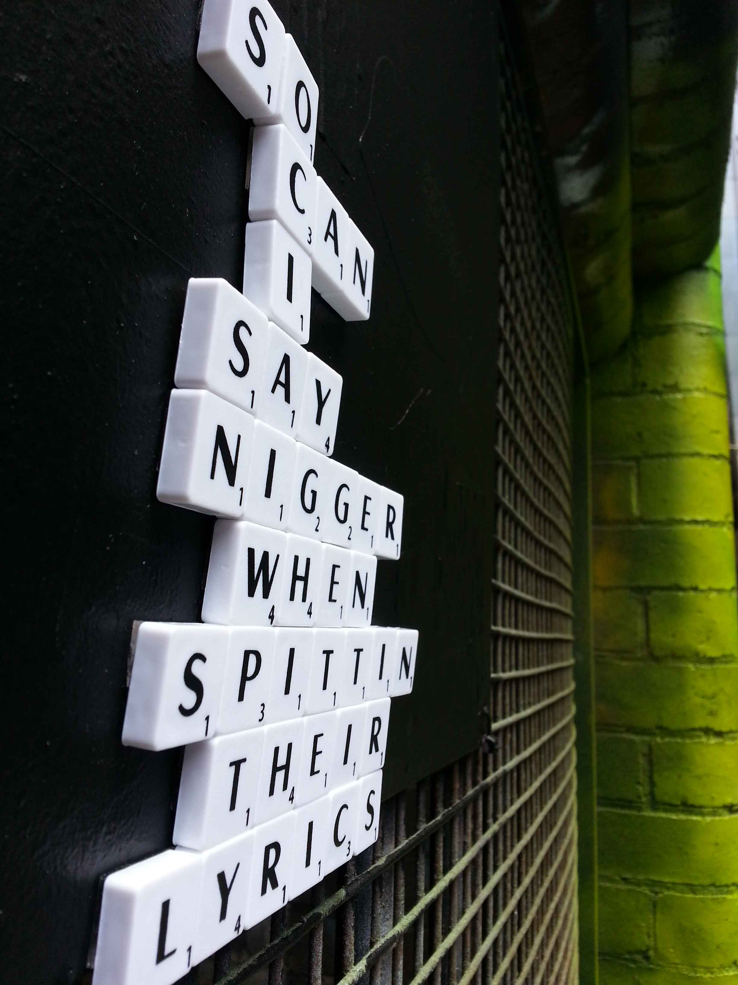 ScrabbleLit